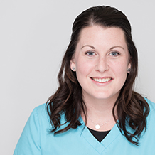 Sherilyn Couchy, Ottawa Registered Dental Hygienist