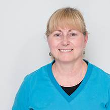 Kathy Web, Ottawa Registered Dental Hygienist